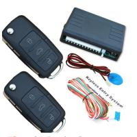 Cheap Flip Key Remote Engine Start Stop System Trunk Open Feature Siren Output wholesale