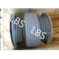 Cheap Highly Efficient Wire Rope Reel Durable For Crane And Lifting Equipment wholesale