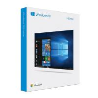 China Full Version Microsoft Windows 10 Operating System Home Online Activation Computer Software on sale