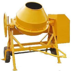 Cheap Concrete Mixer (TDCM125-6D) wholesale
