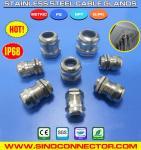 IP68 PG Metric Stainless Steel Cable Glands (Prensaestopas de acero inoxidable)