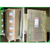 China Recyclable 200G 230G 300G Carton Duplex Board With Grey Back Free Sample on sale