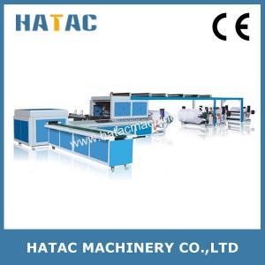 China Fully Auto A4 Paper Making Machine,Economic A3 Paper Slitting Machine,Converting Machinery on sale
