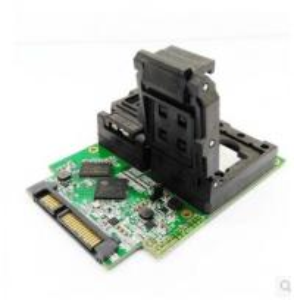 Cheap wl programmer BGA272 Flash Memory test socket SSD HDD test fixture with SM2246EN wholesale