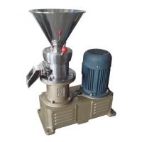 Cheap Colloid Mill grinder/Peanut Grinder Machines/Peanut Butter Production Line wholesale
