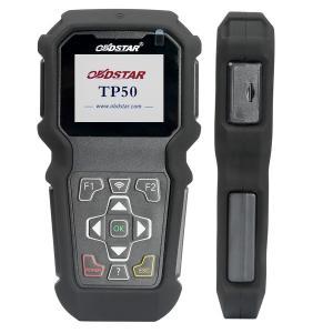 OBDSTAR TP50 Diagnostic Tool OBDSTAR TP50 Intelligent Detection TPMS Activation Reset Tool