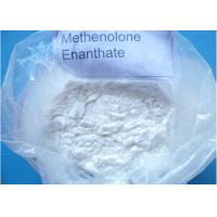 Cheap Oral Cutting Cycle Steroids Methenolone Enanthate Steroid Hormone Powder Muscle Mass Gain wholesale