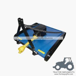 Cheap TM160 - Tractor 3 point Topper Mower ,Slasher 1.6M wholesale