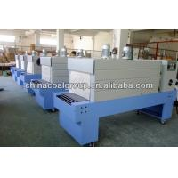 Cheap BSE5040 shrink tunnel wrapper machine for box packaging wholesale