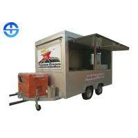 Cheap 12V Water Pump Mobile Kitchen Truck Food Industry Machines wholesale