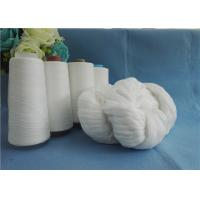 Raw 100% Polyester Spun Yarn for Sewing Threads with High Strength