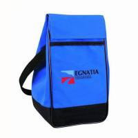 Cheap Custom Collapsible Insulated Cooler Bags Triangular Waterproof Nylon For Women wholesale