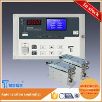 DC24V 4A Digital Tension Controller Feedback Type Multi - Language Selectable