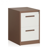 Cheap Office Furniture H731mm 2 Drawer Lateral File Cabinet Metal Modern Design wholesale