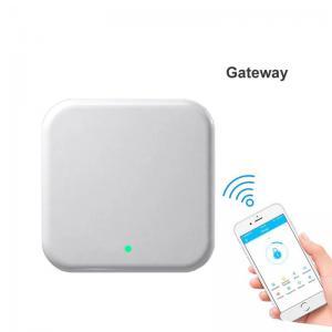 Cheap TT Lock  gateway /Home Automation Door lock/WIFI  Smart gateway / Remote door lock/Bluetooth locks for home/Smart locks wholesale