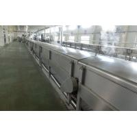 Cheap 304 Stainless Steel Automatic Non-Fried Instant Noodle Making Machine Line wholesale
