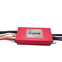 Cheap 10AWG Programmable Brushless ESC For Waterproof Motor 16S 400A wholesale