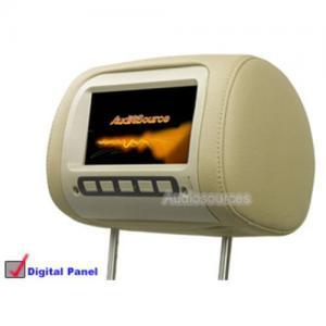 Cheap Car headrest lcd monitor wholesale