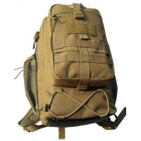 Unisex Outdoor Sport Army Camouflage Backpack With 600 D Nylon