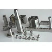 Cheap Custom CNC Turned Components , Precision Mechanical Components wholesale
