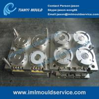 Cheap 250g thin wall container cover mould, thin wall lid mould, thin wall containers mould wholesale