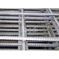 Cheap Easy Handling Concrete Reinforcing Wire Mesh Sheets Made Of Reinforcing Rod wholesale