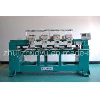Cheap Tubular Computer Embroidery Machine wholesale