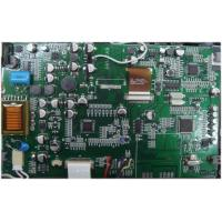 China Rogers 4350 Electronic PCB Assembly High Frequency Circuit Design RF on sale