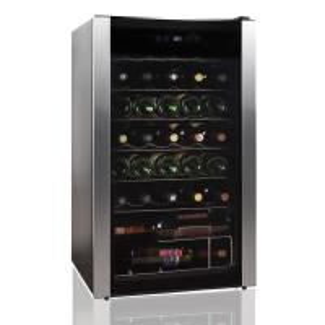 Cheap 34 bottles wine cooler JW-34 wholesale
