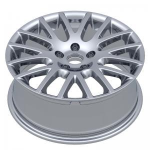 Cheap Auto Wheel (ZY732-1770) Automobile Spare Part With Magnesium Alloy wholesale