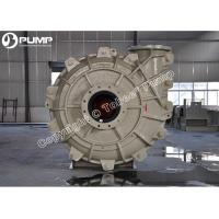China Tobee® Slurry Sand Pumps Rubber Lined on sale