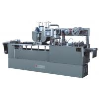 Cheap DPB -250 Series 3 Phase Chocolate Wrapping Machine With High Performance wholesale