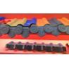 Buy cheap ASA+PVC composite glazed tile machine/pvc corrugated plate production line from wholesalers