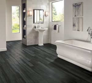 Cheap Wear - Proof Luxury Vinyl Plank Flooring 2mm Peel And Stick Vinyl Flooring wholesale