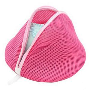 Cheap Sponge Mesh Womens Underwear Bra Laundry Bag , Hosiery Protect Aid Mesh Bags wholesale