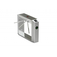 Cheap Indoor 35persons/min 0.2S SS304 3 Arm Tripod Turnstile wholesale