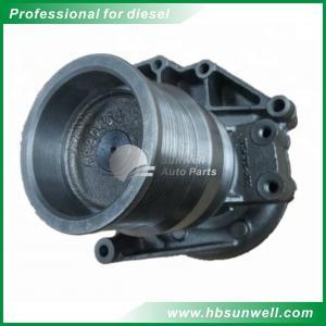Cheap Original/Aftermarket High quality Cummins QSX15 Diesel Engine Cooling System Water Pump 4920464 4089909 3101331 3681580 wholesale