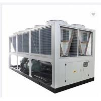 Buy cheap Industrial scroll type chiller cooling machine system 26.8KW capacity from wholesalers