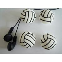 Cheap Computer Cute Silicone Cable Winder , washable headphone cord winder wholesale
