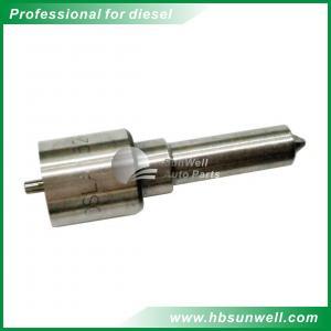 Cheap Original/Aftermarket  High quality Cummins Diesel Engine fuel injector nozzle DSLA152P609F wholesale