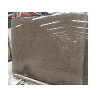 Cheap Tropic Brown Granite Stone Tiles For Indoor And Outdoor Decoration wholesale