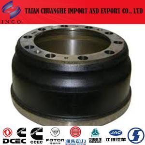 Cheap TRUCK BRAKE DRUM FOR MAZ 64221-3502070 wholesale