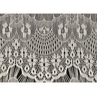 International Lace Overlay Fabric Material Apparel Lace Fabric
