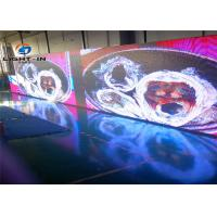Buy cheap Rental LED Display P6.25 Full Color Indoor Led Display Board from wholesalers