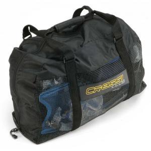 Cheap Transparent Custom Duffle Bags Fold Away Sport Tote Style 45 x 32 x 25 cm wholesale