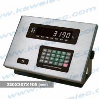 Cheap Indonesia buy digital weighing indicator XK3190-DS3, DHM9BD10-C3-40t-12B3 ZEMIC load cell wholesale