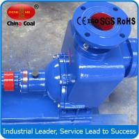 Cheap ZXB self-suction centrifugal pump for sea water wholesale