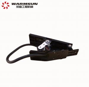 Cheap Truck Crane Parts A229900008854 Electronic Accelerator Pedal SANY 5293-B For SANY Machinery wholesale