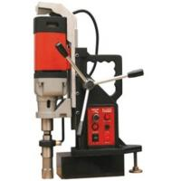 Cheap Heavy duty magnetic drill press to drill a hole through steel wholesale