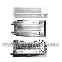 Buy cheap Plastic Home Appliance Mould-Air Conditioner Mould from wholesalers